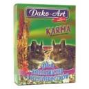 DAKO-ART pokarm dla koszatniczek 1 kg