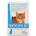 Biogen K dla kotów 20g