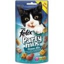 Felix Cat Party Mix Ocean Mix 60g