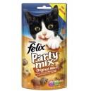 Felix Cat Party Mix Original Mix 60g