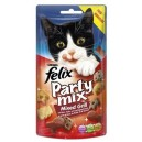 Felix Cat Party Mix Mixed Grill 60g