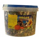 MEGAN Pokarm dla gryzoni 10l
