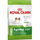 Royal Canin X-SMALL Ageing+12 500 g Dog