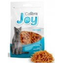Calibra Joy Fish Stripes 70g Cat