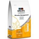 SPECIFIC Struvite Managment CCD 2,5kg Dog