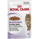 Royal Canin Sterilised 85g w galaretce Cat
