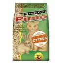 Żwirek Super Pinio Cytryna 5 l