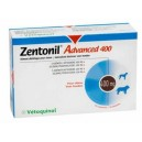 Zentonil Advanced 400 mg 30 tabl