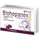 Biohepanex Forte 45 kaps dla psów