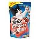 Felix Crispies wołowina z kurczakiem 45g
