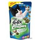 Felix Crispies mięso z warzywami 45g