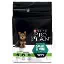 Purina Pro Plan Puppy Small chicken&rice 3 kg