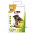 Żwirek Benek Super Corn Cat Naturalny 40 l