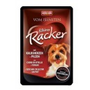 Animonda Dog Racker serca cielęce z grzybami 85 g