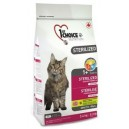 1 st Choice Sterilized Cat 5 kg