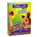 DAKO-ART Chrumiś dla królików 1 kg