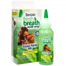 Fresh Breath Clean Teeth Gel 118 ml