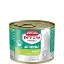ANIMONDA Integra Protect Adipositas Cat 200g z indykiem