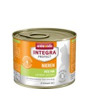ANIMONDA Integra Protect Nieren Cat 200 g z indykiem