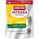ANIMONDA Integra Sensitive Cat 300 g z królikiem i...