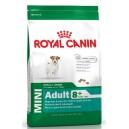 Royal Canin Mini Adult +8 8kg Dog