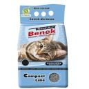 Żwirek Benek Super Compact Naturalny 10l
