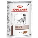 Royal Canin Hepatic puszka 420 g Dog