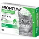 Frontline Combo - kot 3 pipety po 0,5ml