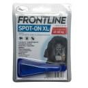 Frontline XL dla psów 40-60 kg x 1 pipeta