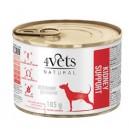 4Vets Natural Kidney Support 185 g Dog
