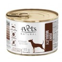 4Vets Natural Joint Mobility 185 g Dog