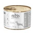 4Vets Natural Low Stress 185 g Dog