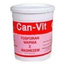 Can-Vit czerwony 400 g