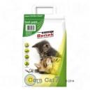 Żwirek Benek Super Corn Cat Świeża Trawa 7l