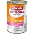 ANIMONDA Integra Protect Nieren Dog 400g z wieprzowiną