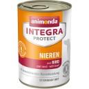 ANIMONDA Integra Protect Nieren Dog 400g z wołowiną